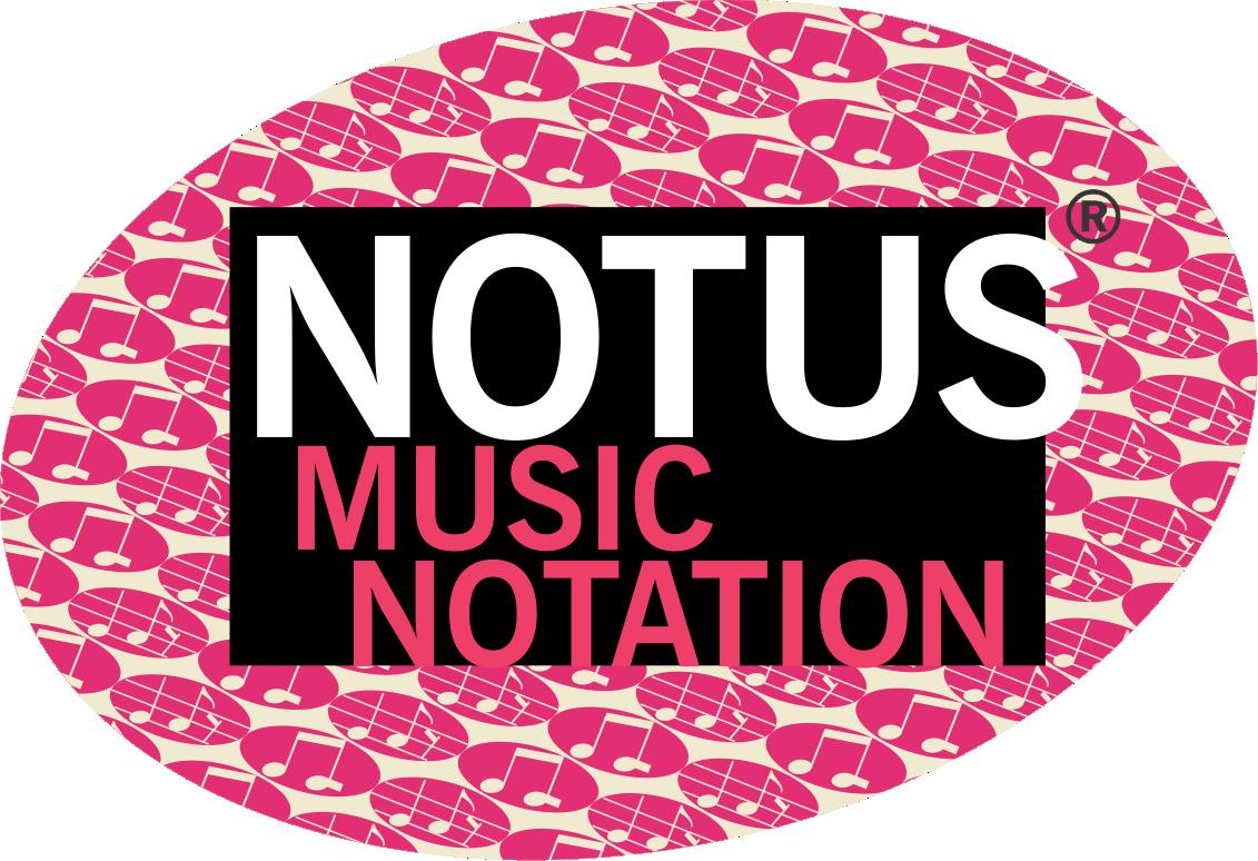 NOTUS Music Notation
