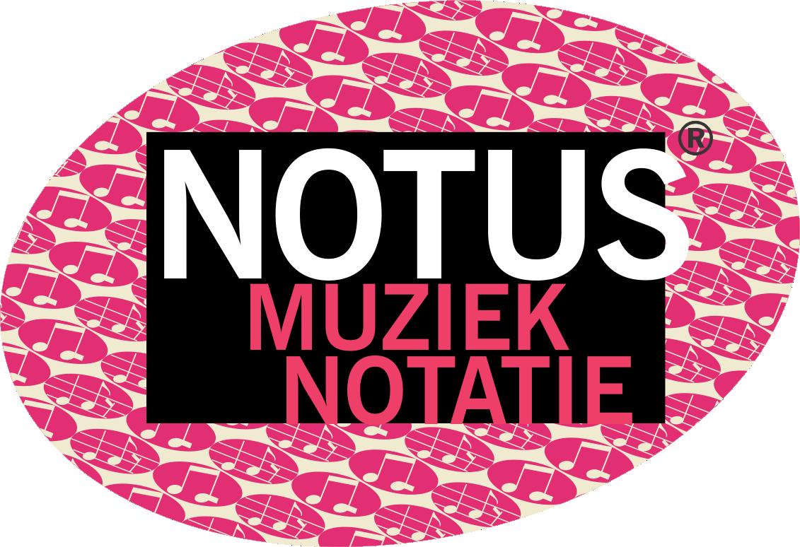 NOTUS Muzieknotatie